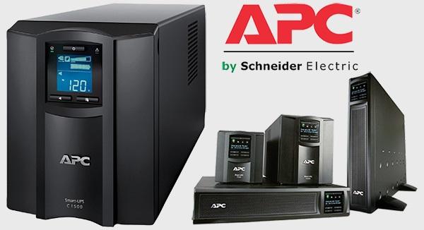 Rekomendasi APC UPS Terbaik Untuk Komputer Server Kantor