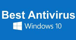 Rekomendasi Antivirus Terbaik Untuk OS Windows 10 Terbaru 2017