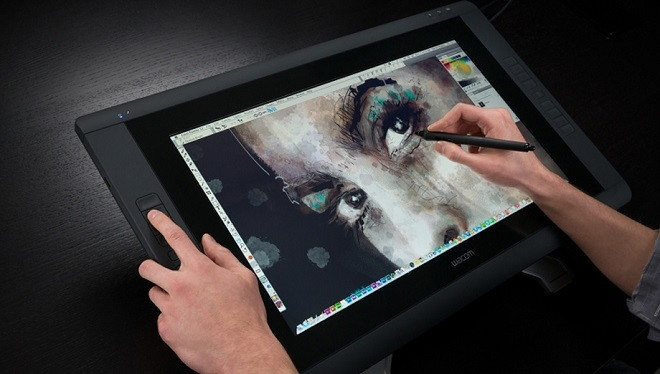 Rekomendasi Digital Drawing Tablet Terbaik Terbaru 2018
