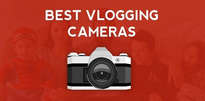 Rekomendasi Kamera Terbaik Untuk Vlog Terbaru 2019