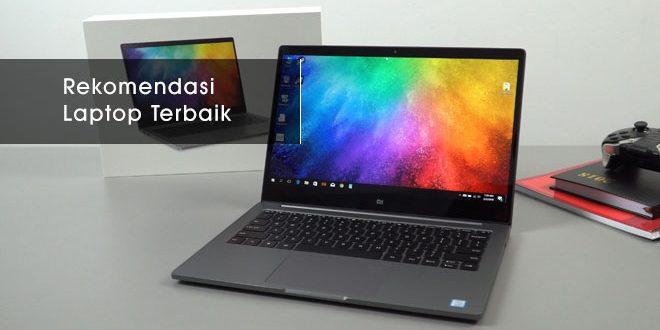 Laptop Terbaik Terbaru