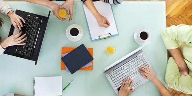 Rekomendasi Laptop Terbaik Untuk Pekerja Kantoran Terbaru