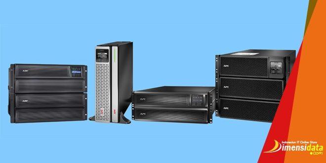 Rekomendasi Merk UPS Terbaik Untuk Komputer Server Kantor Terbaru 2019