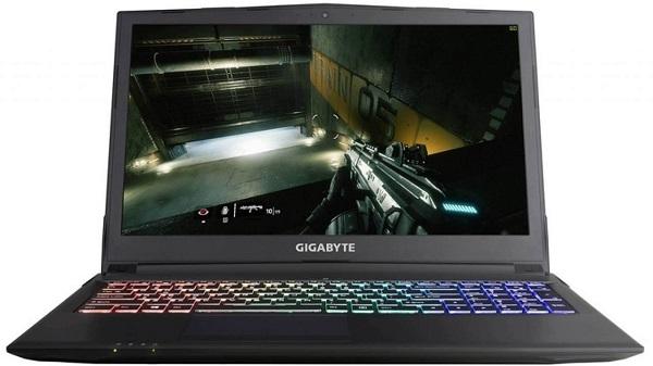 Spesifikasi Gigabyte Sabre 15, Laptop Gaming i7-7700HQ