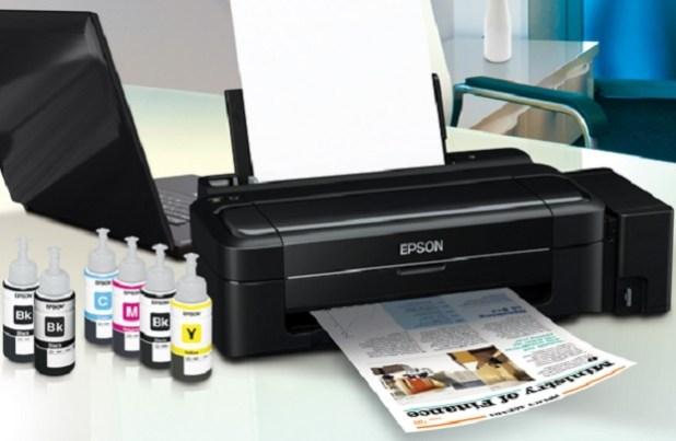 Review Kelebihan Spesifikasi Printer Epson L310 Serta Harga Terbaru 2017
