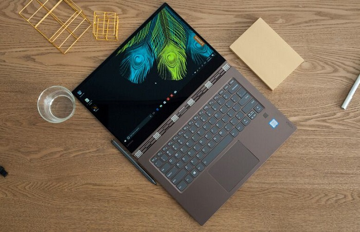 Review Spesifikasi Laptop Lenovo Yoga 920 Indonesia