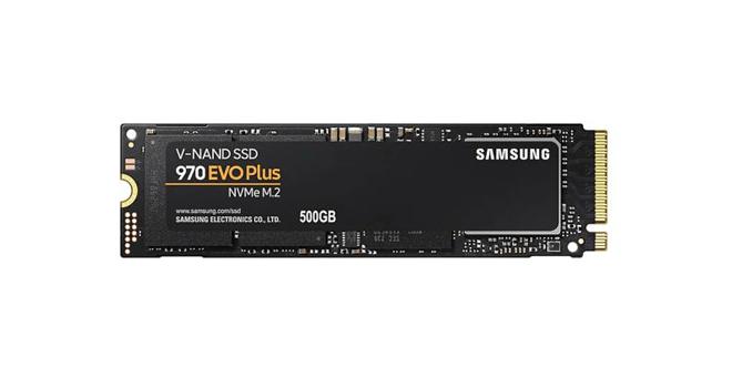 Samsung SSD 580 Pro
