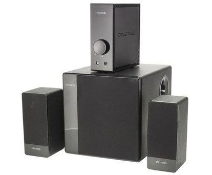 Speaker Komputer Yang Bagus dbE SP99