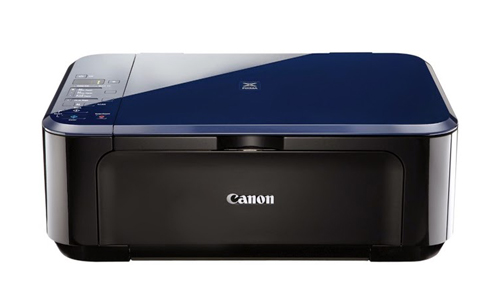 Speisifikasi dan Harga Printer All in One Canon Pixma E560 Terbaru 2017