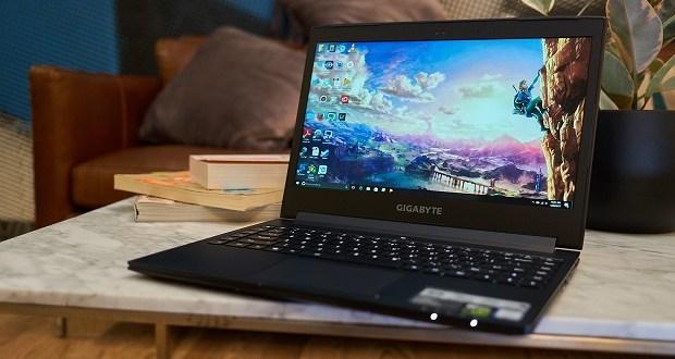 Spesfikasi dan Harga Terbaru 2017 Laptop Gaming Gigabyte Aero 14-W7