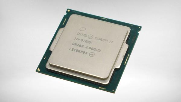Spesifikasi Prosesor Intel Core i7-6700K dan Harga Terbaru 2017