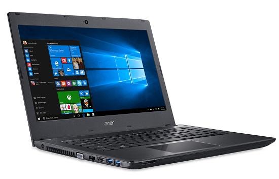 Spesifikasi Laptop ACER Travelmate P248-M i3 dan Harga Terbaru