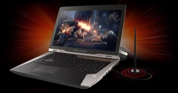 Spesifikasi Lengkap Laptop Asus ROG GX800VH