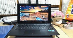 Spesifikasi Notebook Asus X200CA