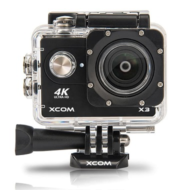 Spesifikasi Onix XCOM X3 Action Camera