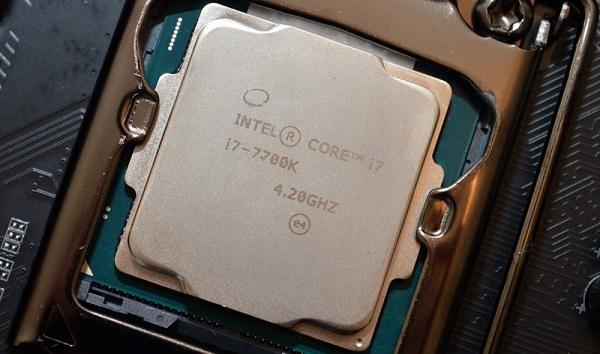 Spesifikasi Prosesor Gaming Intel Core i7-7700K dan Harga Terbaru 2017