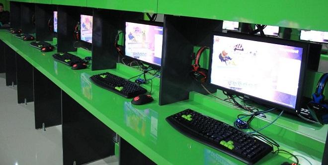 Spesifikasi Rakitan Komputer PC Untuk Warnet Game Online 2017