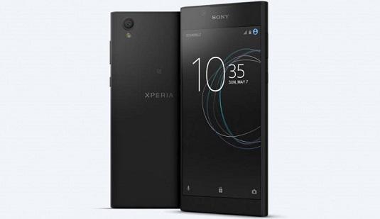 Spesifikasi Sony Xperia L1 dan Harga Terbaru 2017