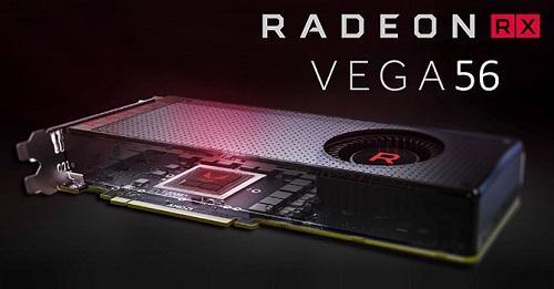 Spesifikasi dan Harga AMD Radeon RX Vega 56