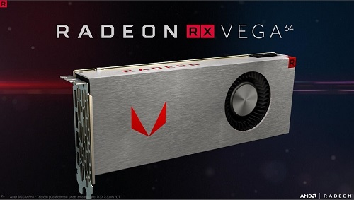 Spesifikasi dan Harga AMD Radeon RX Vega 64