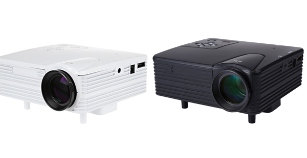 Spesifikasi dan Harga Ansee H80 mini projector