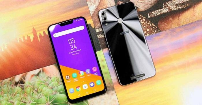 Spesifikasi dan Harga Asus Zenfone 5 ZE620KL 2018