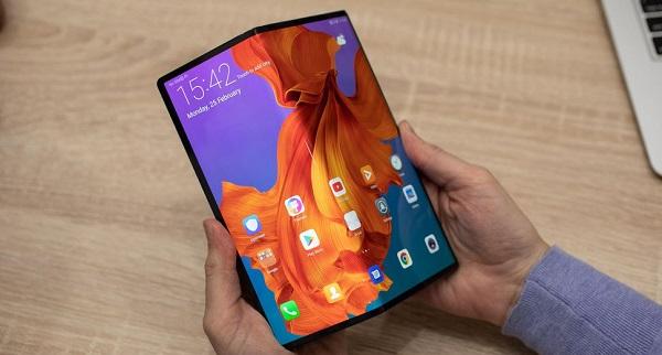 Spesifikasi dan Harga Huawei Mate X