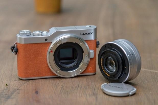 Spesifikasi dan Harga Kamera Panasonic Lumix DC-GF9K