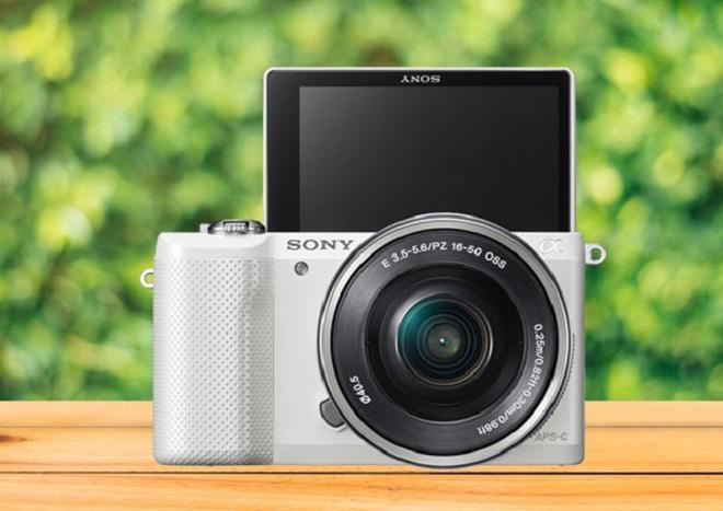 Spesifikasi dan Harga Kamera Sony Alpha A5000