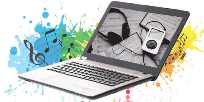 Spesifikasi dan Harga Laptop ASUS VivoBook Max X441UA i3 Terbaru