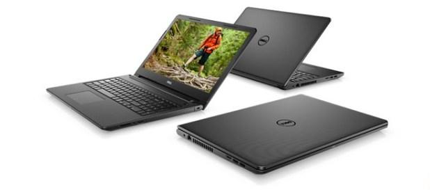 Spesifikasi dan Harga Laptop DELL Inspiron 3567