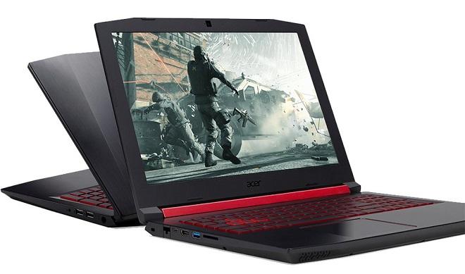 Spesifikasi dan Harga Laptop Gaming ACER PREDATOR NITRO 5 AN515-51-58YX