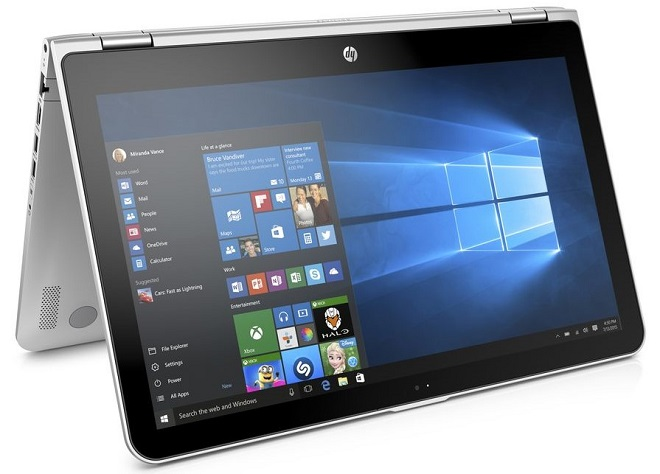 Spesifikasi dan Harga Laptop HP Pavilion x360 11 Touchscreen