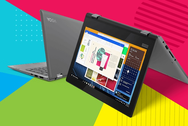 Spesifikasi dan Harga Laptop LENOVO Yoga 330-2SID