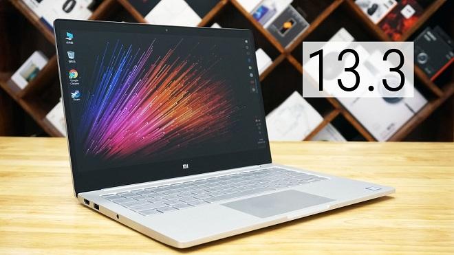 Spesifikasi dan Harga Laptop Xiaomi Mi Notebook Air 13.3 Terbaru