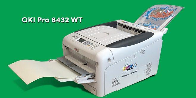 Spesifikasi dan Harga Mesin Printer OKI Pro 8432 WT