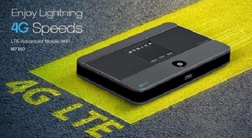 Spesifikasi dan Harga Modem MiFi TP-Link LTE Advanced M7350