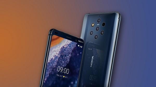 Spesifikasi dan Harga Nokia 9 PureView