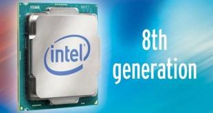 Spesifikasi dan Harga Prosesor Intel Generasi 8 Coffee Lake Terbaru di Indonesia
