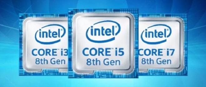 Spesifikasi dan Harga Prosesor Intel Generasi 8 Coffee Lake di Indonesia