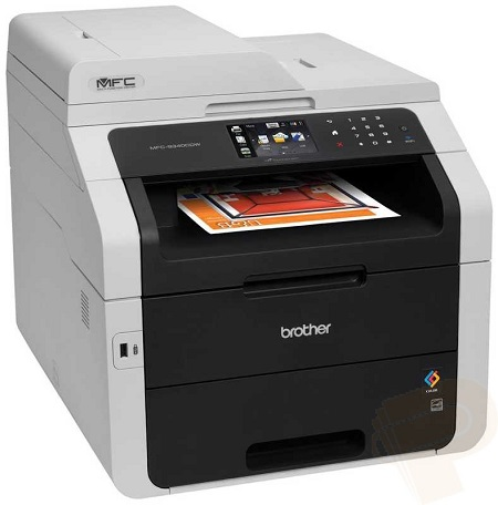 Spesifikasi dan Harga Terbaru Printer Brother MFC-9140CDN