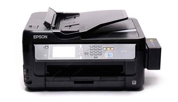 Spesifikasi dan Harga Terbaru Printer EPSON WF-7611