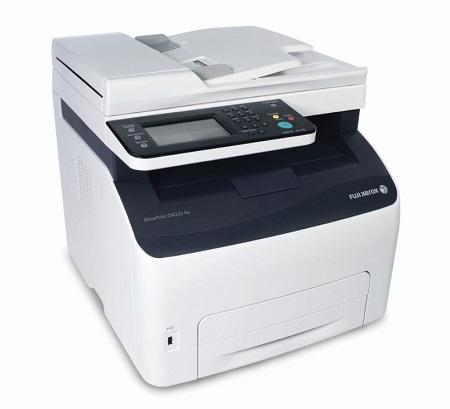 Spesifikasi dan Harga Terbaru Printer Fuji Xerox Docuprint CM225fw