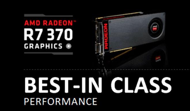 Spesifikasi dan Harga VGA Card Gaming AMD Radeon R7 370