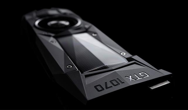 Spesifikasi dan Harga VGA Card NVIDIA GeForce GTX 1070