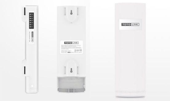 Spesifikasi dan Harga Wireless Outdoor TOTOLINK CP300 Terbaru