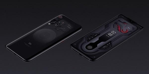 Spesifikasi dan Harga Xiaomi Mi 9 Explorer
