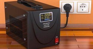 Stabilizer Terbaik Yang Bagus Untuk Peralatan Elektronik Rumah