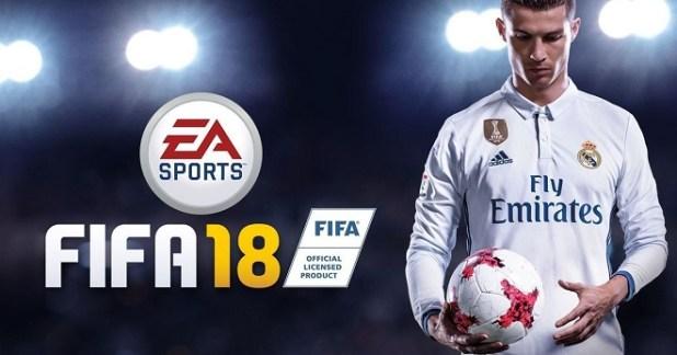 System Requirements Spesifikasi Minimum FIFA 18