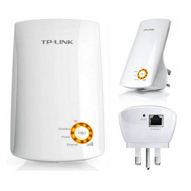 TP-Link TL-WA750RE